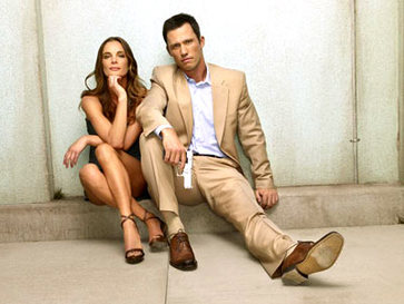 Burn Notice Spy Tips